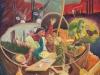 Ship of Fools - Homage to Hieronymus